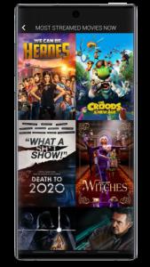 CucoTV – HD Movies and TV Shows MOD APK 1