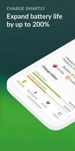 AccuBattery Pro – Battery Health Cracked APK 1