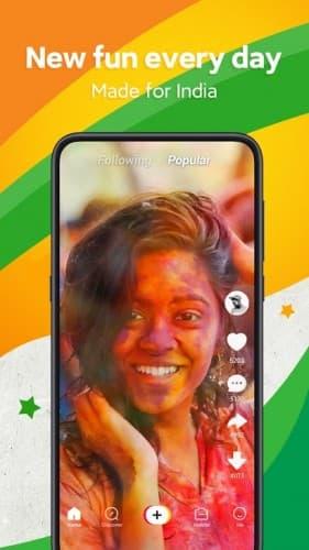 Zili - Short Video App for India Funny MOD APK