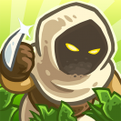 kingdom rush frontiers tower defense game