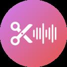 mp3 cutter ringtone maker and audio editor