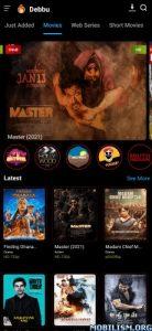MoviesFire v12.0 Final MOD APK (Ad-Free) 1