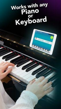 Simply Piano by JoyTunes mod apk