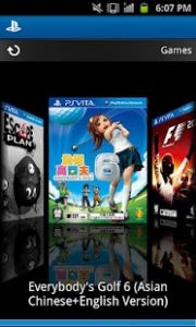 PS Vita v1.0.5 APK Free Download is Here ! [Latest] 3