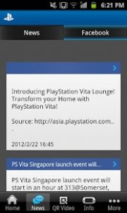 PS Vita v1.0.5 APK Free Download is Here ! [Latest] 5