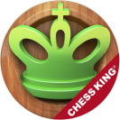 chess king learn tactics solve puzzles