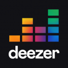 deezer for android tv