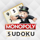 monopoly sudoku complete puzzles own it all