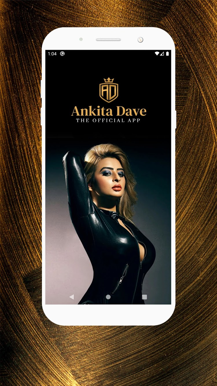 Ankita Dave Official App MOD APK