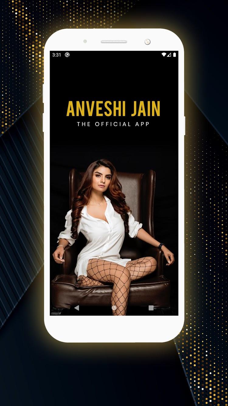Anveshi Jain Official App Mod apk