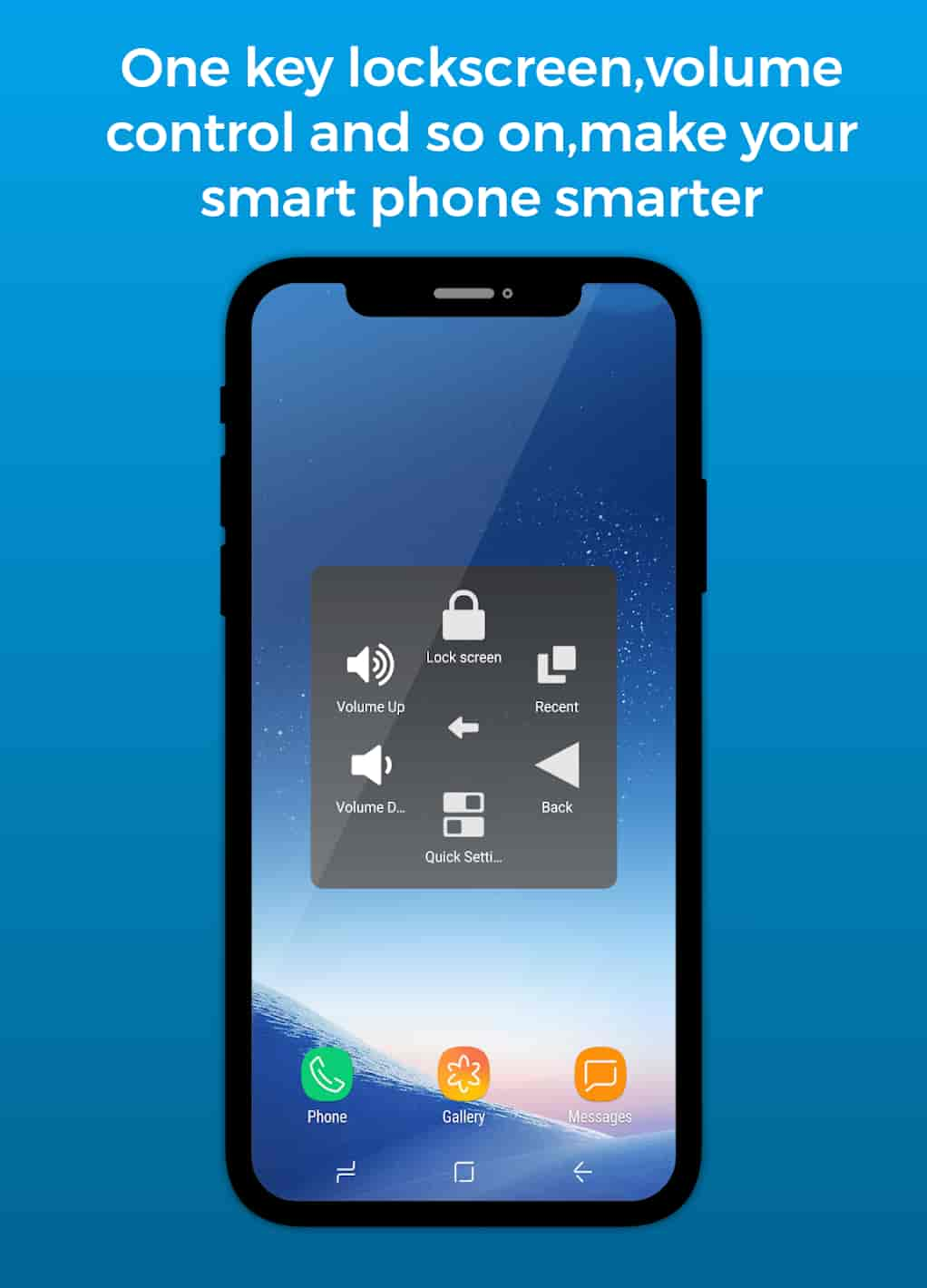 Assistive Touch - TouchMaster Premium Cracked APK