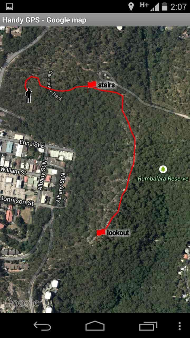 Handy GPS APK Latest Version