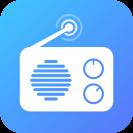 my radio free radio station am fm radio app free