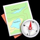 trekarta offline maps for outdoor activities