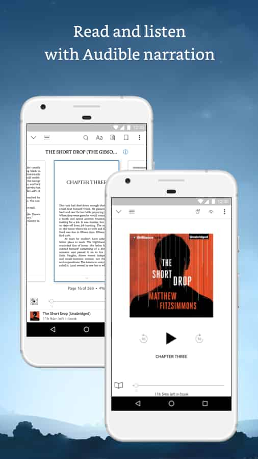 Amazon Kindle APK Latest Version