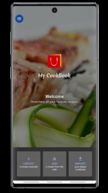 Cookmate Premium Mod apk