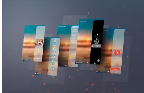 Edge Screen Premium MOD APK