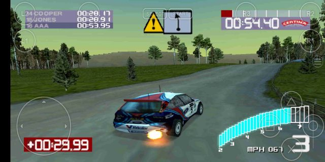 FPse64 for Android Patched MOD APK