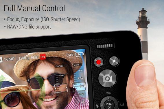 Lumio Cam Pro Mod Apk