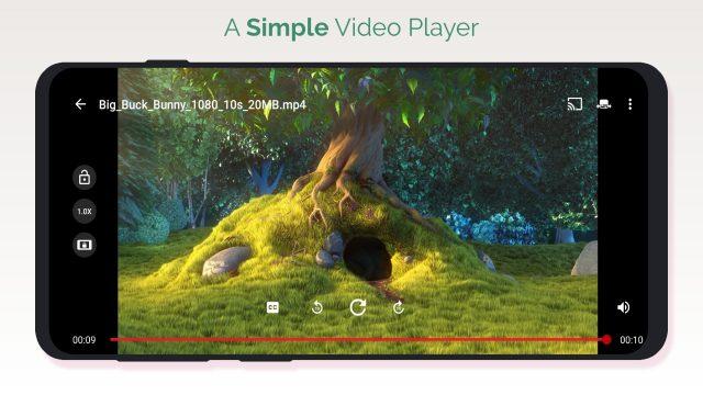 Titan Video Player Mod apk