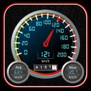 ds speedometer odometer