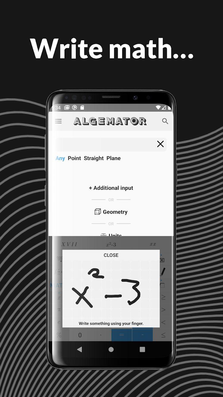 Algemator Premium MOD APK