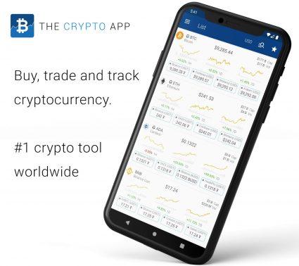 Crypto App Pro MOD APK