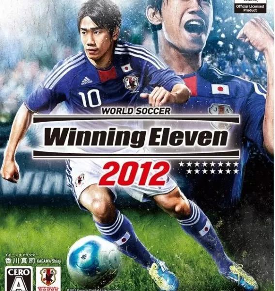 Konami Winning Eleven 2012 APK Install