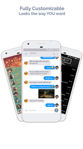 Mood Messenger Premium APK