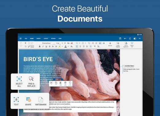 OfficeSuite Pro + PDF apk for android latest