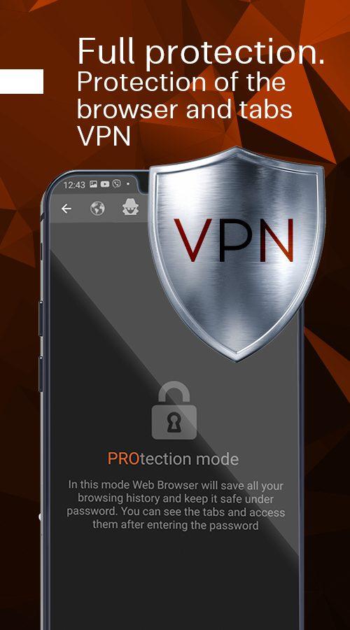 Private browser LavaBird Pro MOD APK