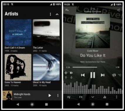 ProAudio Music Player APK
