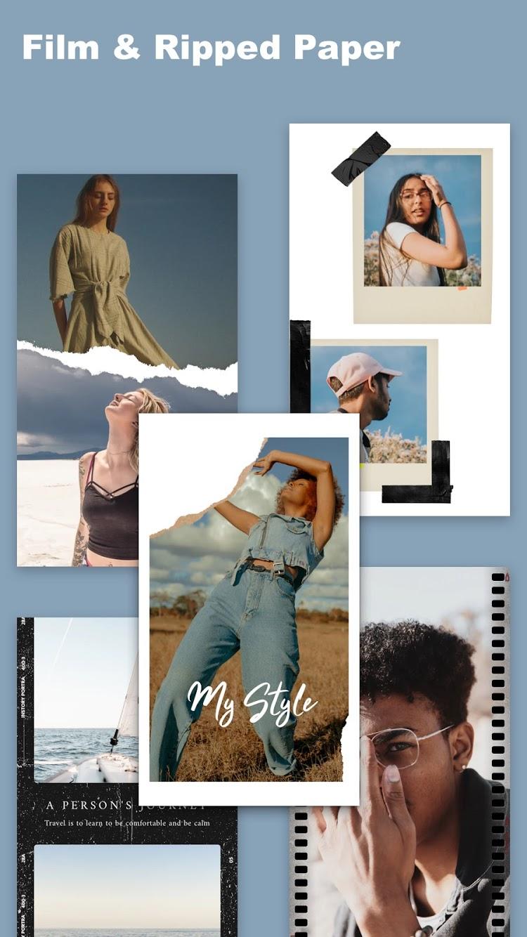 Story Maker Templates for Instagram Story MOD APK