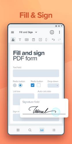 Xodo PDF Reader & Editor Premium APK