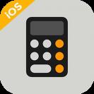 icalculator ios calculator iphone calculator