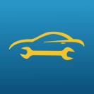 simply auto car maintenance mileage tracker app
