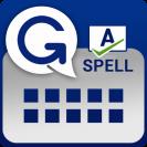 spell checker keyboard english correction check