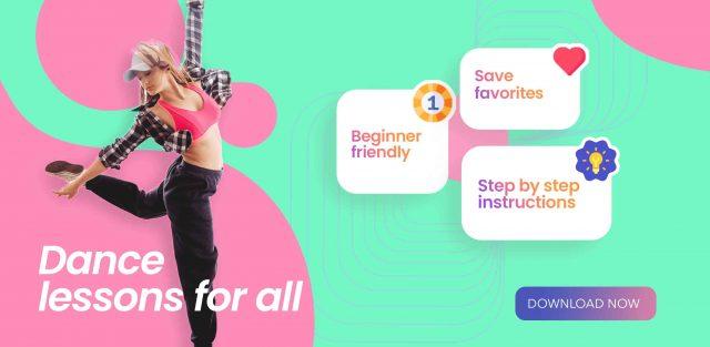 Learn Dance At Home Premium MOD APK