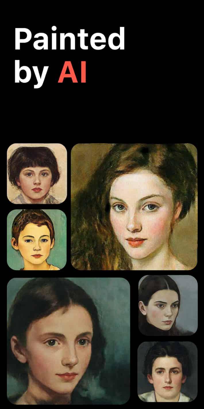 PortraitAI Pro mod apk