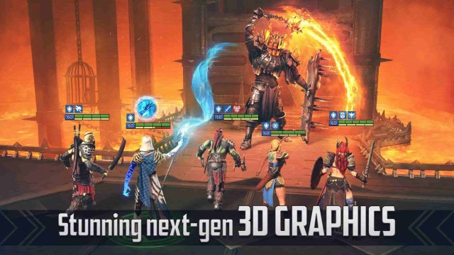 RAID Shadow Legends MOD APK Latest Version