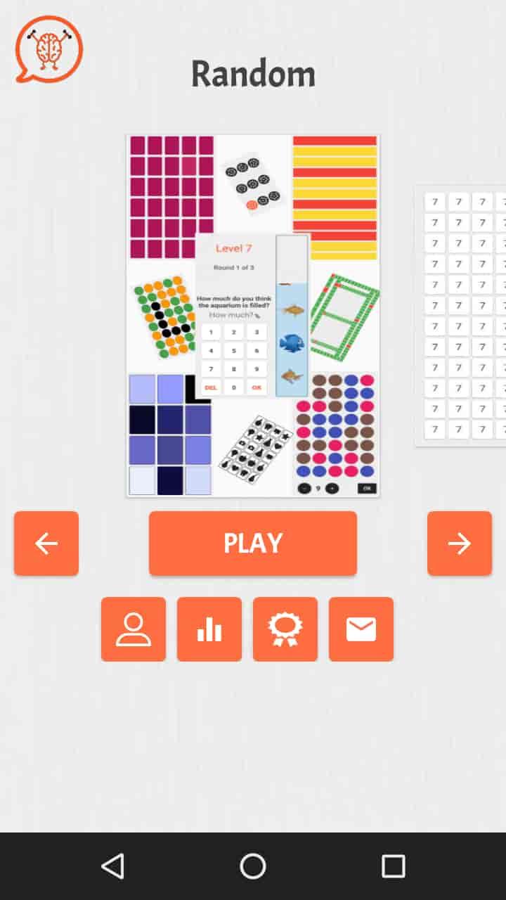 Skillz Logic Brain Games MOD APK