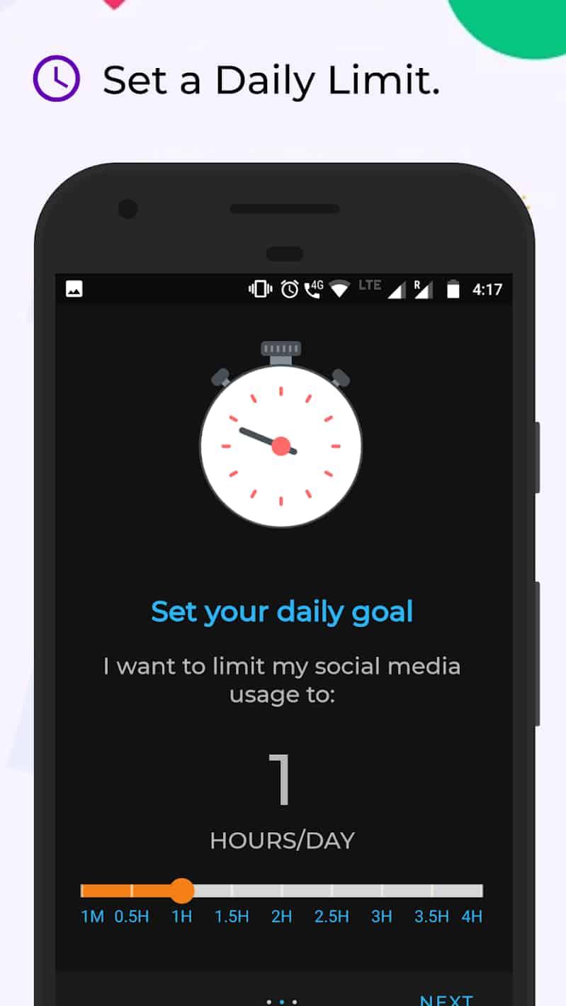SocialX - Limit Social Media Usage MOD APK