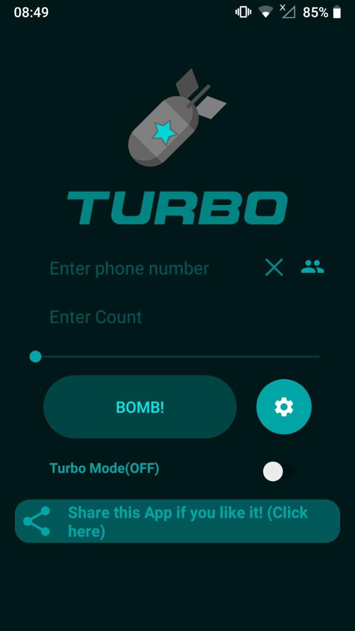 Turbo Bomber APK Latest Version