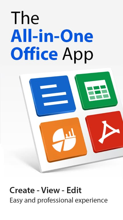 Word Office MOD APK (Premium) by South Pole Mobile