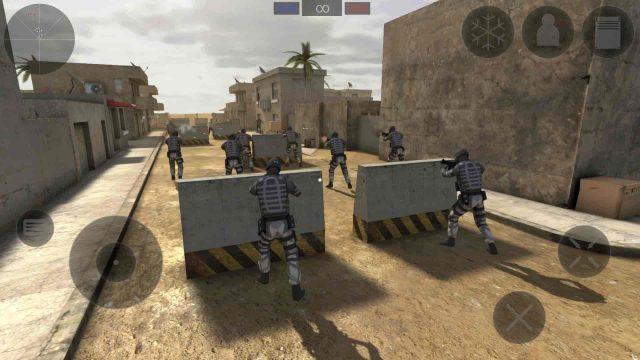 Zombie Combat Simulator MOD APK Latest Version