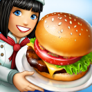 cooking fever restaurant game