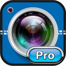 hd camera pro silent shutter