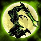 shadow of death darkness rpg fight now