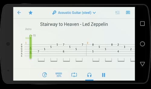 Songsterr Guitar Tabs & Chords Premium MOD APK