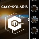 cmx solaris · klwp theme